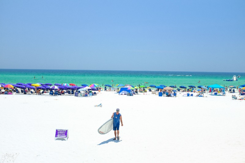 Destin-Florida-beach